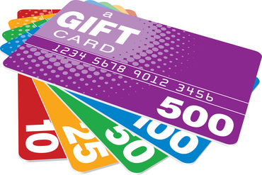 Secure Check Cashing Gift Card Redemption