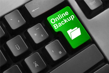 Secure Check Cashing On-line Remote Data Back-up